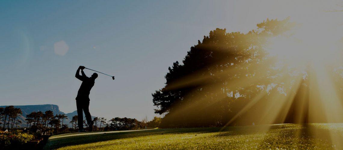 Reserva-golf